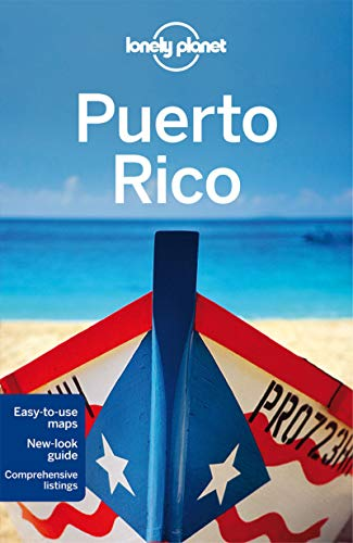 Lonely Planet Puerto Rico (Travel Guide) - Lonely Planet, Ryan Ver Berkmoes, Luke Waterson