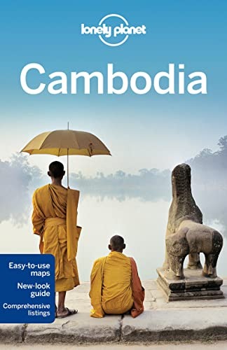 PDF Lonely Planet Cambodia Travel Guide