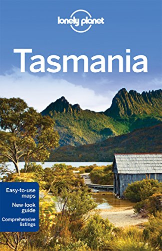 Lonely Planet Tasmania (Travel Guide) - Lonely Planet, Anthony Ham, Charles Rawlings-Way, Meg Worby