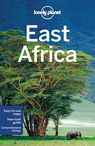 Lonely Planet East Africa (Travel Guide) - Lonely Planet, Anthony Ham, Stuart Butler, Mary Fitzpatrick, Trent Holden