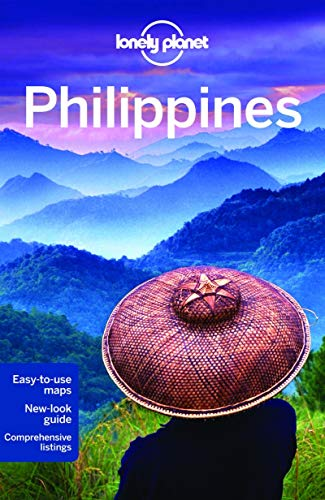 Lonely Planet Philippines (Travel Guide) - Lonely Planet, Michael Grosberg, Greg Bloom, Trent Holden, Anna Kaminski, Paul Stiles