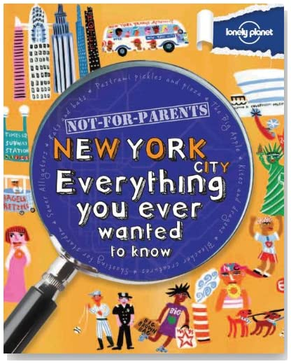Not for Parents Guide to New York