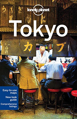 Lonely Planet Tokyo (Travel Guide) - Lonely Planet, Rebecca Milner, Simon Richmond