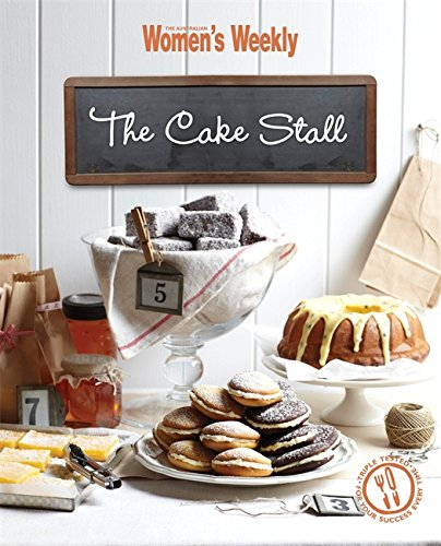 The Cake Stall. (Australian Womens Weekly Maxi)
