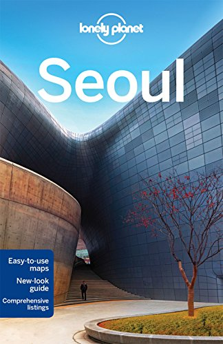 Lonely Planet Seoul (Travel Guide) - Lonely Planet, Trent Holden, Simon Richmond