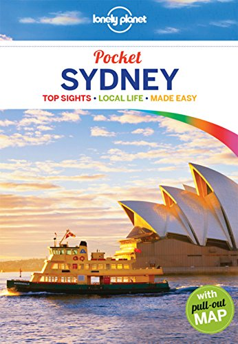 Lonely Planet Pocket Sydney (Travel Guide) - Lonely Planet, Peter Dragicevich
