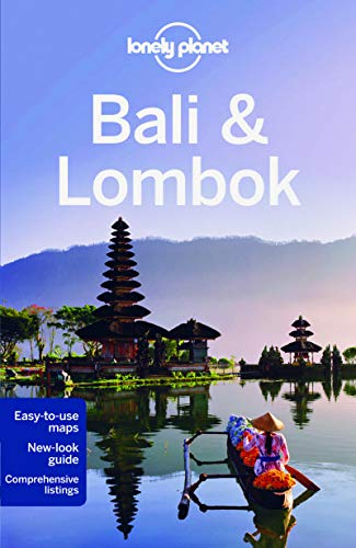 Lonely Planet Bali & Lombok (Travel Guide) - Lonely Planet, Ryan Ver Berkmoes