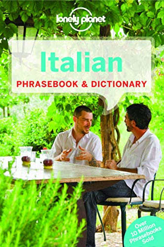 Lonely Planet Italian Phrasebook & Dictionary (Lonely Planet Phrasebook and Dictionary) - Lonely Planet