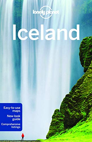 Lonely Planet Iceland (Travel Guide) - Lonely Planet, Carolyn Bain, Alexis Averbuck
