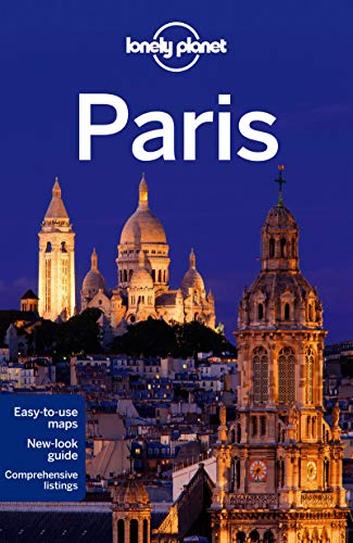 Lonely Planet Paris (Travel Guide) - Lonely Planet, Catherine Le Nevez, Christopher Pitts, Nicola Williams