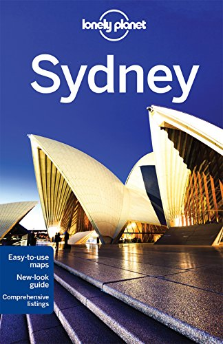 Lonely Planet Sydney (Travel Guide) - Lonely Planet, Peter Dragicevich, Miriam Raphael