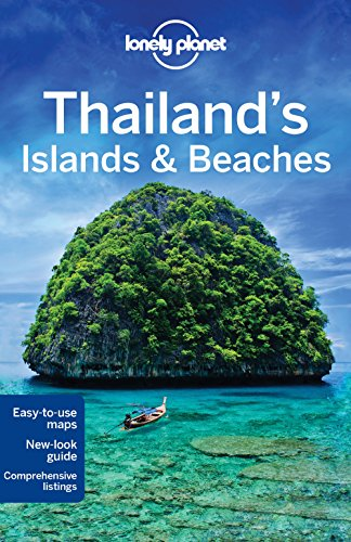 Lonely Planet Thailand's Islands & Beaches (Travel Guide) - Lonely Planet, Mark Beales, Austin Bush, David Eimer, Damian Harper, Isabella Noble