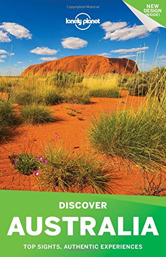 Lonely Planet Discover Australia (Travel Guide) - Lonely Planet, Hugh McNaughtan, Kate Armstrong, Brett Atkinson, Carolyn Bain, Celeste Brash, Peter Dragicevich, Anthony Ham, Paul Harding, Alan Murphy