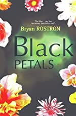 Black Petals by Bryan Rostron