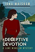 A Deceptive Devotion by Iona Whishaw