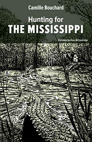 Hunting for the Mississippi |