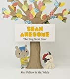 Sean Awesome: The Dog Next Door