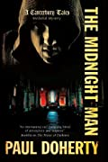 The Midnight Man by Paul Doherty