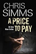 A Price to Pay by Chris Simms