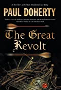 The Great Revolt by Paul Doherty