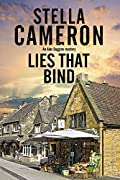 Lies that Bind by Stella Cameron