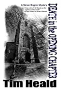 Death in the Opening Chapter by Tim Heald