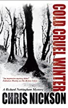 Cold Cruel Winter book cover