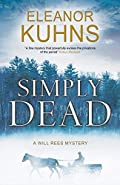 Simply Dead by Eleanor Kuhns