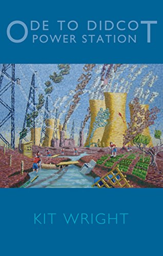 Ode to Didcot Power Station, Kit Wright