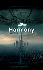 [GUEST INTERVIEW] Eric Brown Talks with Keith Brooke About the Fermi Paradox, Aliens and the Future of Publishing
