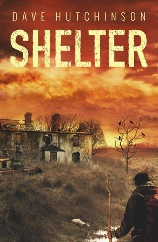 Shelter: Tales Of The Aftermath [Paperback]