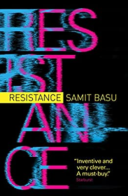 Read an Exclusive Excerpt from Samit Basu