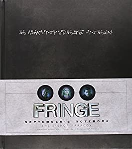 "GIVEAWAY REMINDER: Win a Copy of ""FRINGE: September"