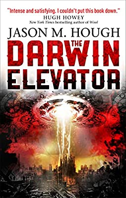 [GUEST POST] Jason M. Hough on Space Elevators in Science Fiction
