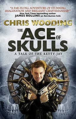 Read an Excerpt from Chris Wooding