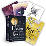 The Universe Has Your Back: A 52-card Deck