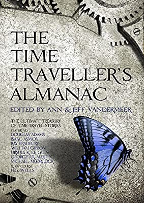 "TOC: ""The Time Traveler"