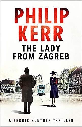 The Lady from Zagreb, Kerr, Philip