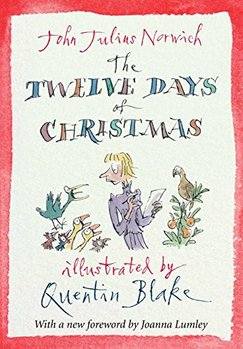 The Twelve Days of Christmas [Correspondence]: John Julius Norwich, 1996