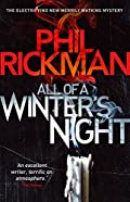 All of a Winter's Night by Phil Rickman