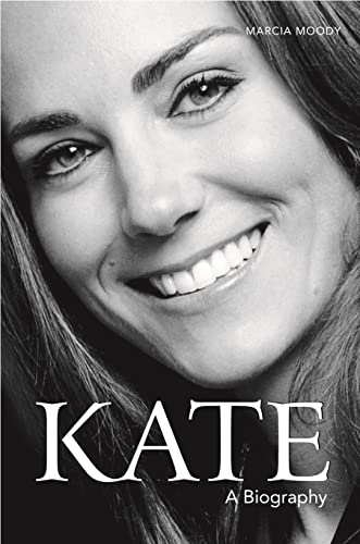 kate middleton biography