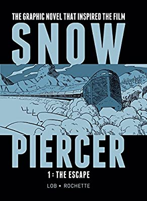 INTERVIEW: Jean-Marc Rochette, Artist of SNOWPIERCER