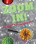 Zoom In! Visual Illusions and Guessing Games by Ticktock