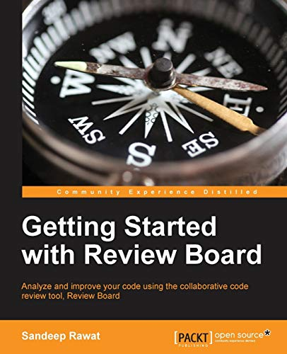 PDF Getting Started with Review Board