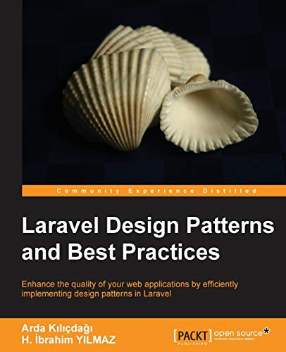 PDF Laravel Design Patterns and Best Practices