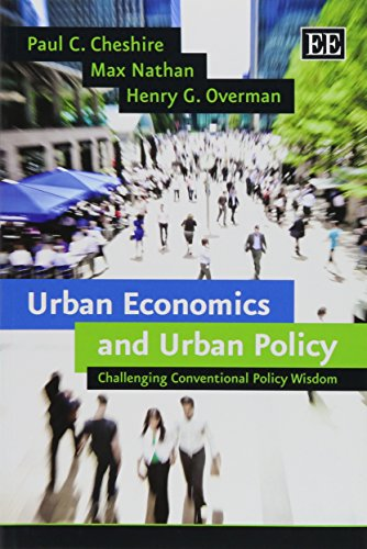 Cheshire Urban Economics