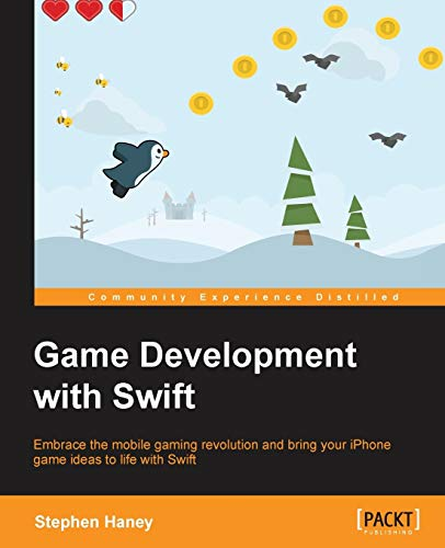 Game Development with Swift - Stephen Haney