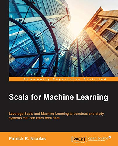 652. Scala for Machine Learning