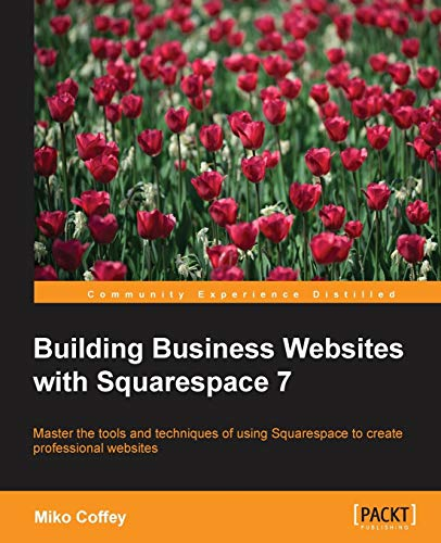 Building Business Websites for Squarespace - Miko Coffey