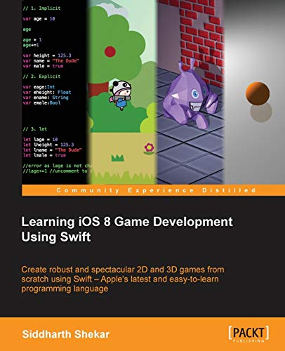 Pdf Learning Ios 8 Game Development Free Ebooks Download Ebookee